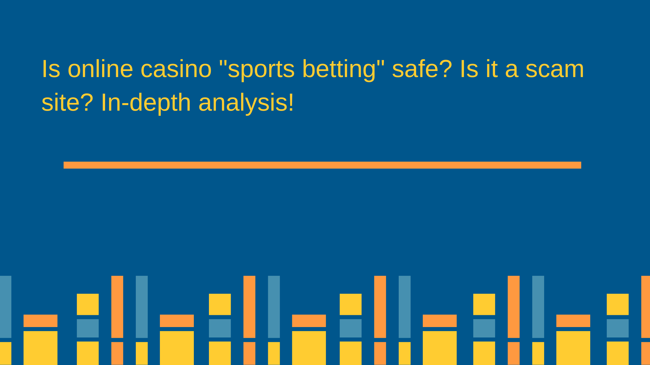 Is betting on sports online safe betting greyhounds